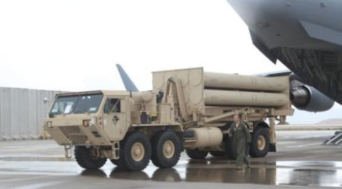Против кого Пентагон разворачивает в Израиле противоракетную систему THAAD?