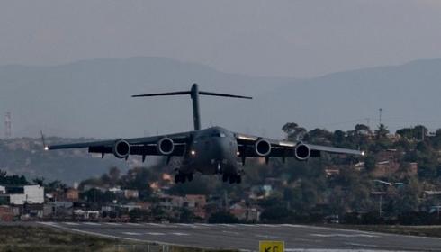 Авиакомпании США приостанавливают рейсы в Венесуэлу.