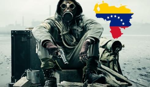 Венесуэла: как заработать, чтобы сбежать из  Апокалипсиса?