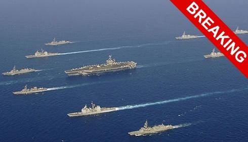 Пентагон готовит удар по Ирану в Сирии.