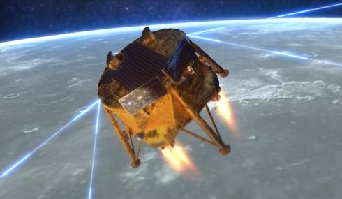 """Почему кинематографисты из NASA не пустили Израиль в """"космический клуб""""?"""