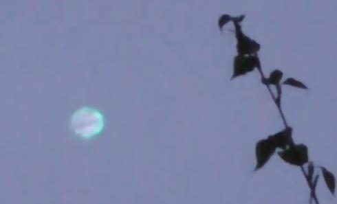 С 4-го мая на Землю будут падать по 40 метеоритов в час! TheBigTheOne.com_1056