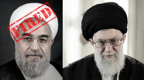 Президент Ирана отстранен от должности. Неужели будет еще одна революция?