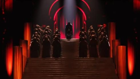 18 мая были освобождены Ангелы Войны, на тысячи лет связанные при Евфрате.