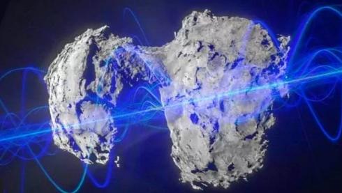 Что скрывает комета 67P? Фейк NASA или артефакт инопланетян?