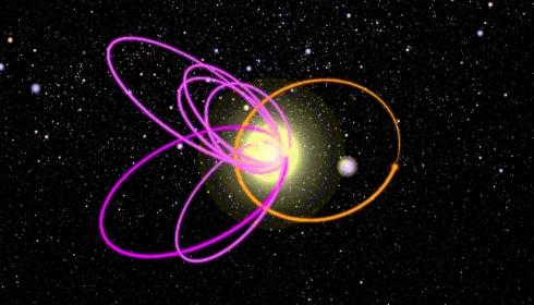 В Солнечной системе давно присутствует НЕЧТО. И это не планета Нибиру.