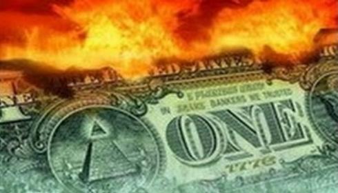 Россия и Китай готовятся обвалить доллар.
