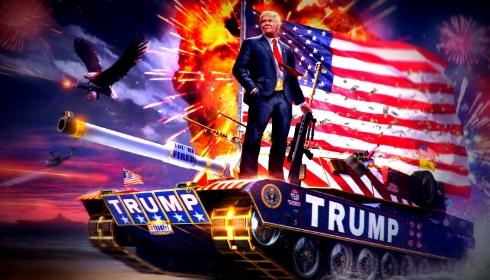 Почему все страны мира так не любят Дональда Трампа?
