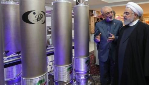 Иран всё обостряет на 27 июня. Почему выбрана эта дата?