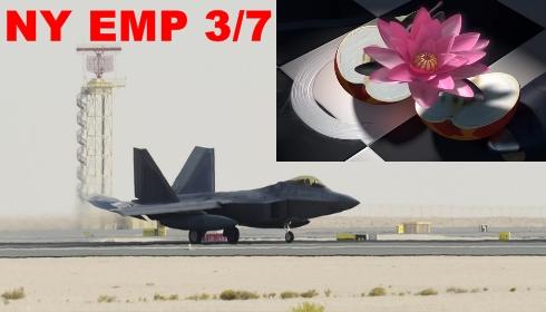 Пентагон готовится к EMP-атаке 3-го июля?