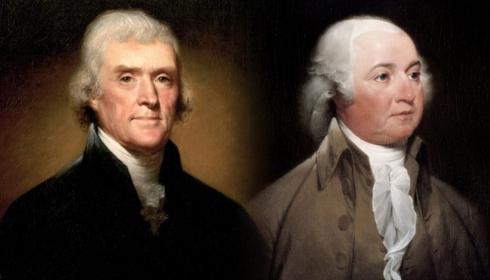 Мистика 4 июля: в этот день умерли три президента США.