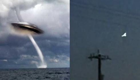 Наблюдения НЛО стремительно участились, но объяснять это нам никто даже не собирается.