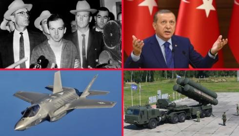 """В Третьей мировой Эрдоган будет """"Освальд""""?"""