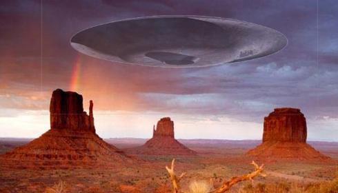 Зачем инопланетяне сверлят дыры в Земле?