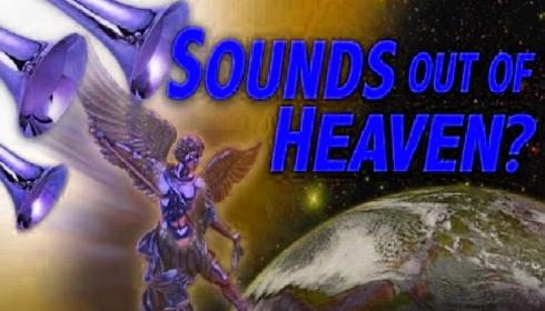 """Страшные """"трубные звуки"""" в небе генерируют НЛО?"""