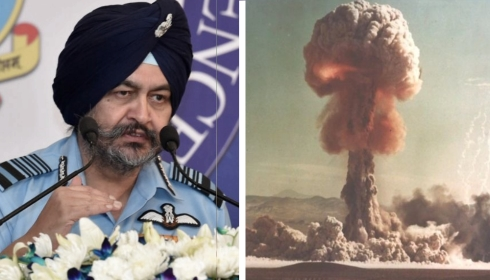 Индия готовит в Кашмире ядерный фальшфлаг?
