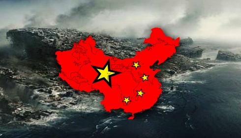 Китайцы скупают на рынках ВСЁ! В Пекине что-то знают?
