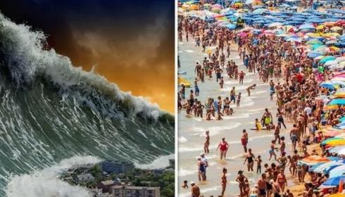 Страны Средиземноморья готовятся к «Землетрясению Судного Дня».