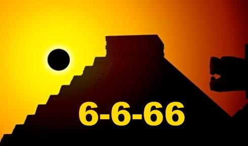 В ночь на 27 августа наступит 21 декабря и обещанный Майа Апокалипсис?