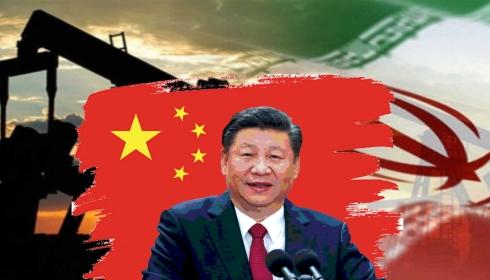 Китай прорубил окно в Персидский Залив, однако окно скоро могут и закрыть.