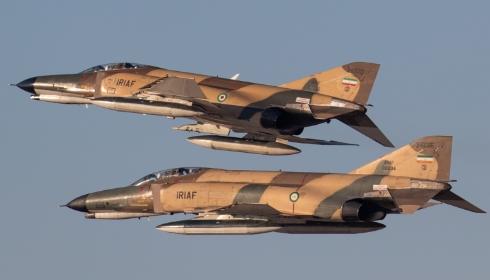 Иран готовится к бомбардировке Израиля?