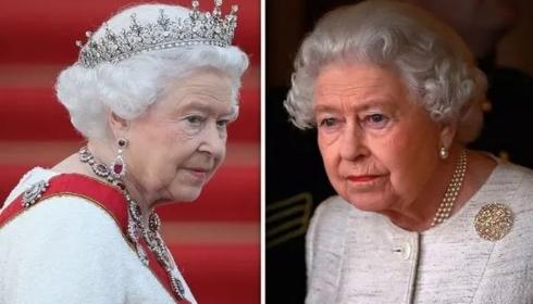 Елизавета II может быть вынуждена отречься от престола.