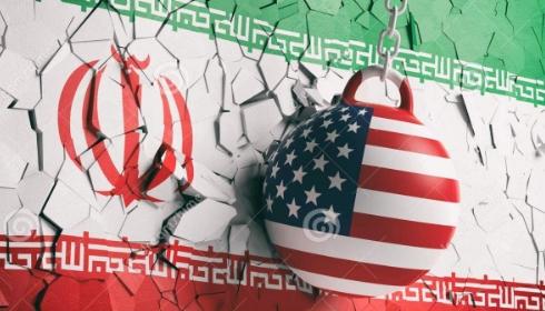 Пентагон начинает вокруг Ирана развертывание.