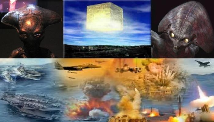 Контактер из Франции рассказал подробный сценарий Апокалипсиса.