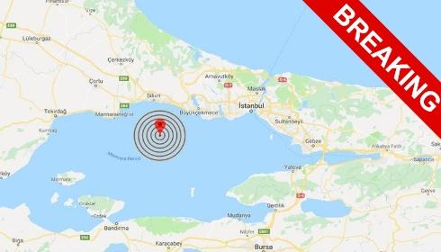 Сейсмологи Турции призывают готовиться к большому землетрясению.