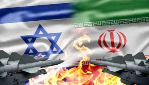 Фронт против Ирана дал трещину.