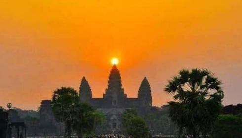 «Храмы Солнца» - это совершено не то, о чем говорят археологи.