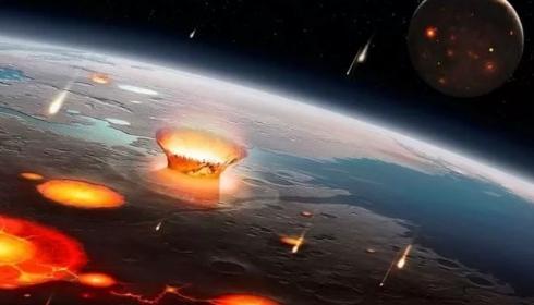 NASA: На Землю надвигается астероидный шторм - 16 астероидов за 7 дней!