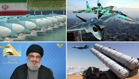 Израиль обдумывает превентивный удар по Ирану.