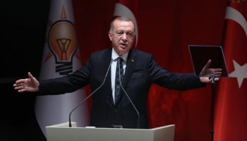 Для Эрдогана, как для политика, теперь всё закончено или война на севере Сирии только начинается?