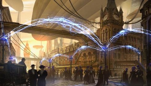 """Древние """"храмы"""" - это допотопные электростанции. ПРУФ!"""