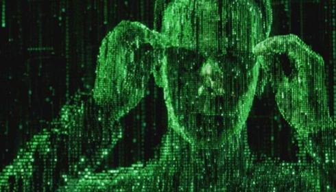 Генеральный директор IT компании сказала в последнем звонке: мы живем в Матрице! TheBigTheOne.com_1658