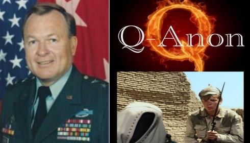 Генерал американской разведки рассказал, кто такой Q-Anon TheBigTheOne.com_1663