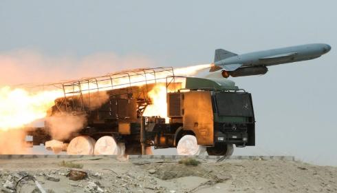 Иран готовится атаковать Израиль залпом крылатых ракет и БПЛА.