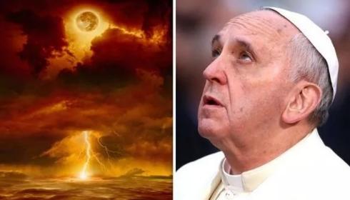 Ватикан намерен своим указом отменить приближающийся Апокалипсис?