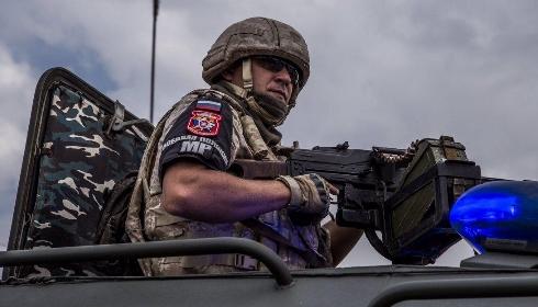 Турецкие военные обстреляли из минометов российскую военную полицию в Сирии.