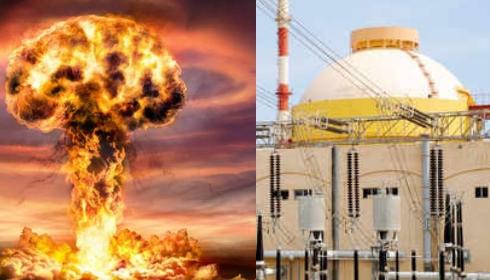 В Индии намечается или Хиросима, или Фукусима: хакеры контролируют древний советский реактор.