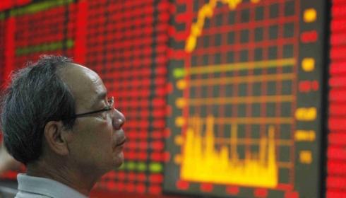 Финансовая пирамида Китая на грани обвала. За ней рухнет уже весь остальной мир.