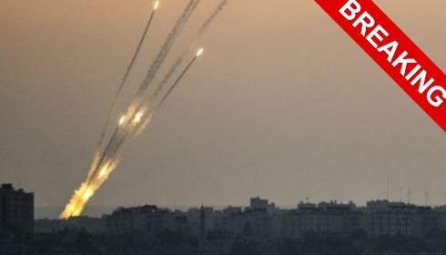 Из Газы снова запускают ракеты. Это начало чего-то бОльшего?