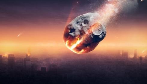 4 ноября Земле угрожает еще один астероид.
