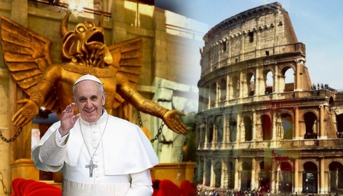 Блог  Изиды.Ватикан возрождает культ Молоха? TheBigTheOne.com_1747