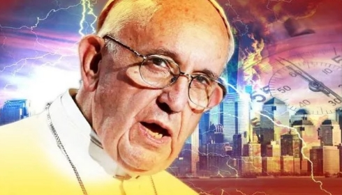 Католический академик в 1951-м году предсказал Папу Франциска и год Конца Света.
