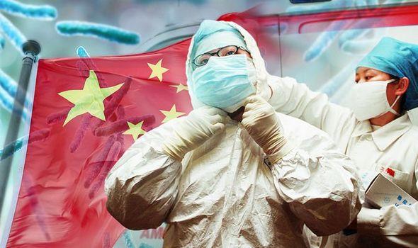 В Китае у двух пациентов выявлена чума.