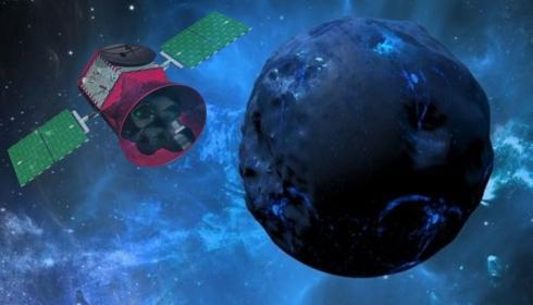 Спутник NASA сделал первые фото Нибиру и летом 2020-го их могут всем показать.