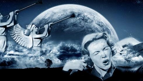 Американские конспирологи предлагают свою версию странных шумов на земле и в небе.