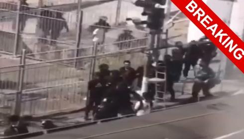 Задержанных участников протестов в Гонконге увозят для разделки на органы?